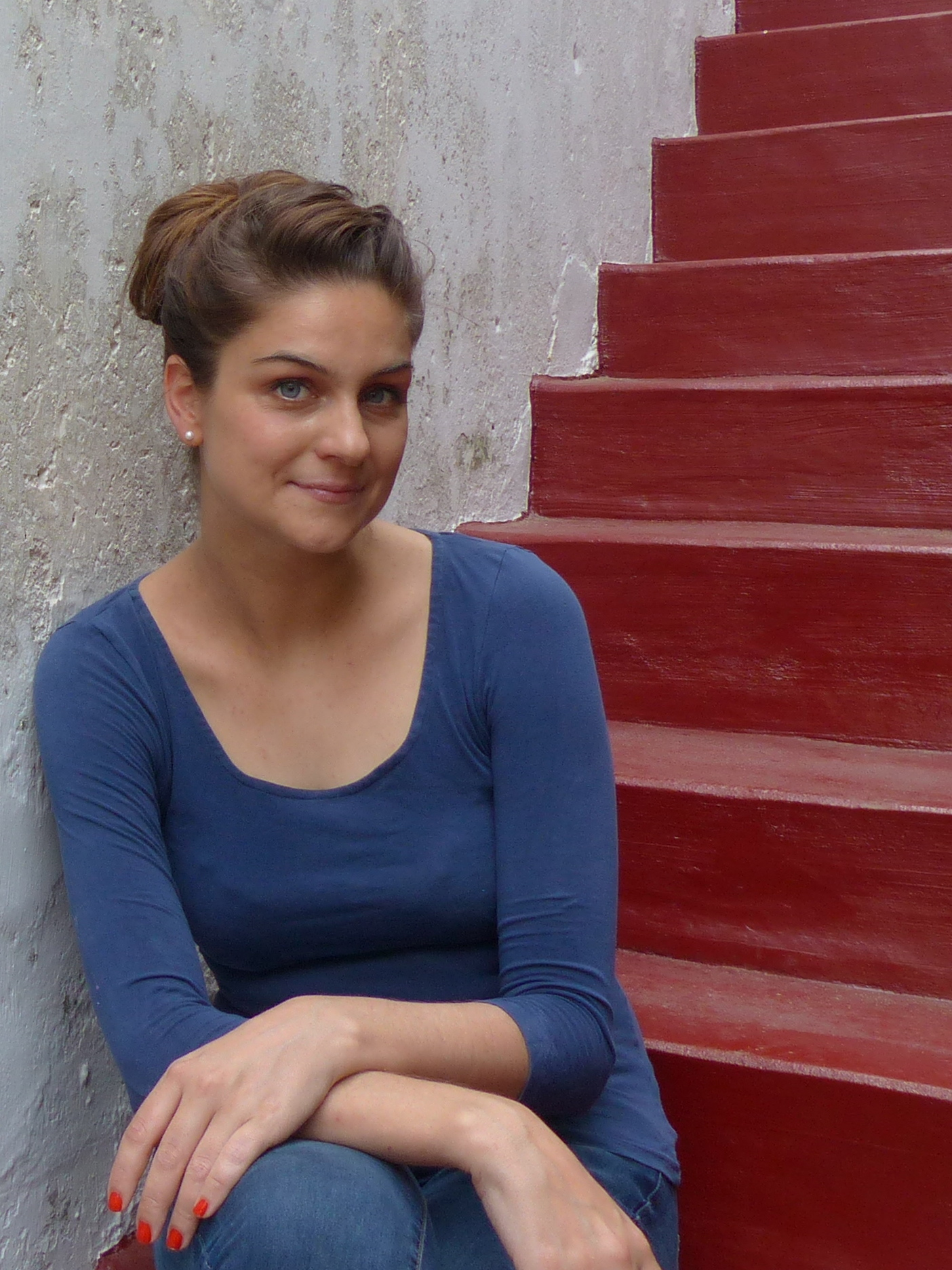Johanna M. Mueller