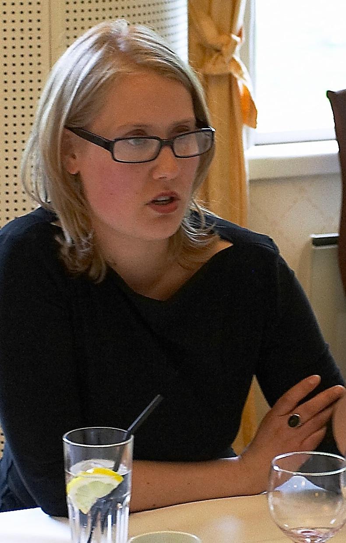 Mari Mikkola