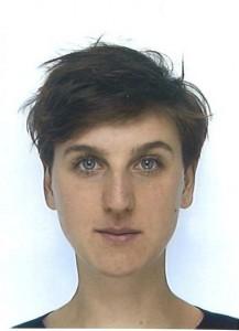 Deborah Mühlebach (c) privat